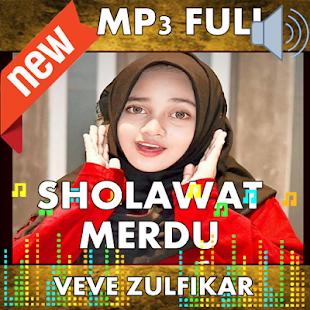Veve Zulfikar Sholawat Paling Merdu - náhled