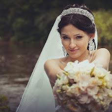 Wedding photographer Vitaliy Chudnov (BeloeChudo). Photo of 17.06.2013