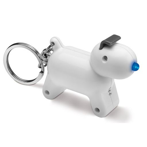 Doggy Keyring and Key Finder