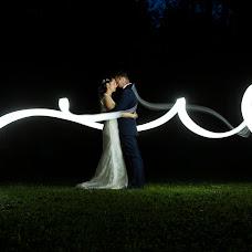 Fotografo di matrimoni Fabio Anselmini (anselmini). Foto del 23.10.2017