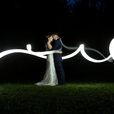 Wedding photographer Fabio Anselmini (anselmini). Photo of 23.10.2017