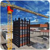 City Building Construction SIM