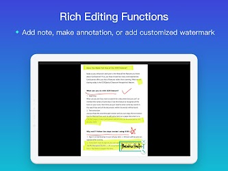 دانلود CamScanner - Phone PDF Creator