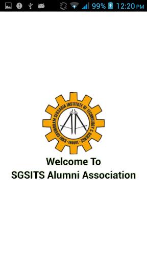 SGSITS Alumni Association