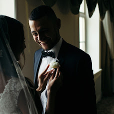 Wedding photographer Artem Rogozin (artem8rogozin). Photo of 01.03.2016