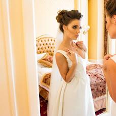 Wedding photographer Marta Khoronzhuk (MKhoronzhuk). Photo of 12.09.2015