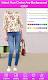 screenshot of Women Fashion Suit Photo Editor
