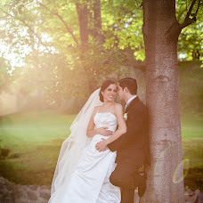 Wedding photographer Ricardo Magana (ricardomagana). Photo of 30.08.2018