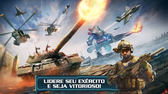 World at Arms para Android