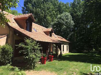 maison à Thorigné-sur-Dué (72)