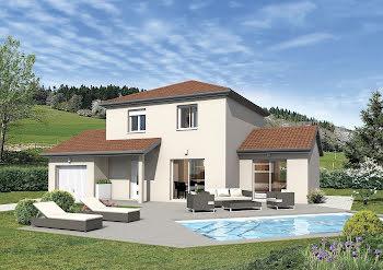 maison à Rioz (70)