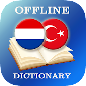 Dutch-Turkish Dictionary Android APK Download Free By AllDict