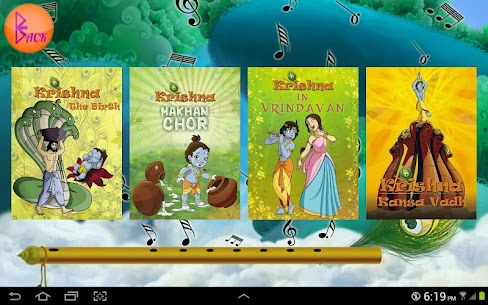 Krishna Movies App Download For Android and iPhone 4