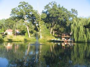 Photo: Yoga Farm, CA - pond
