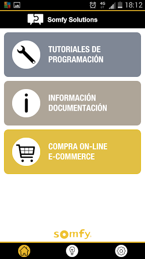 Somfy Solutions