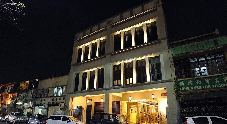 The Ranee Boutique Suites