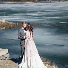 Wedding photographer Tatyana Karimova (Katari). Photo of 24.04.2017