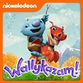 Wallykazam!