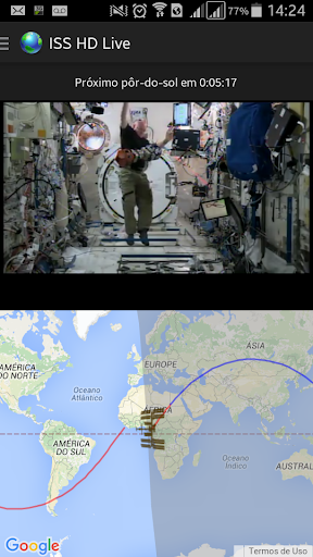 Download iss hd live free earth cam google play softwares iss hd live free earth cam gumiabroncs Gallery