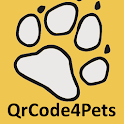 QrCode4Pets icon