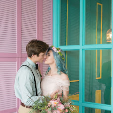 Wedding photographer Elina Borodulina (Lynn). Photo of 26.07.2016