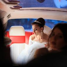 Wedding photographer Filipp Uskov (FilippYskov). Photo of 11.10.2017