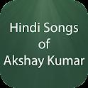 Hindi Songs of Akshay Kumar icon