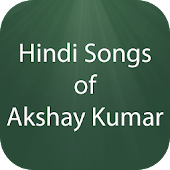 Hindi Songs of Akshay Kumar