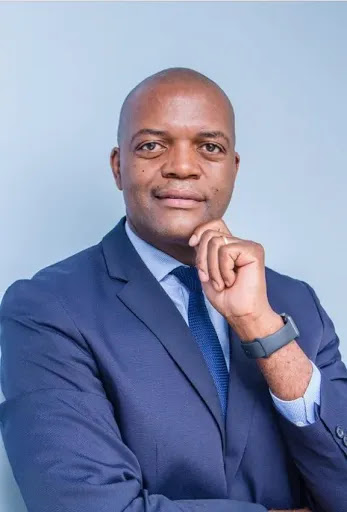 Martin Mushambadope.