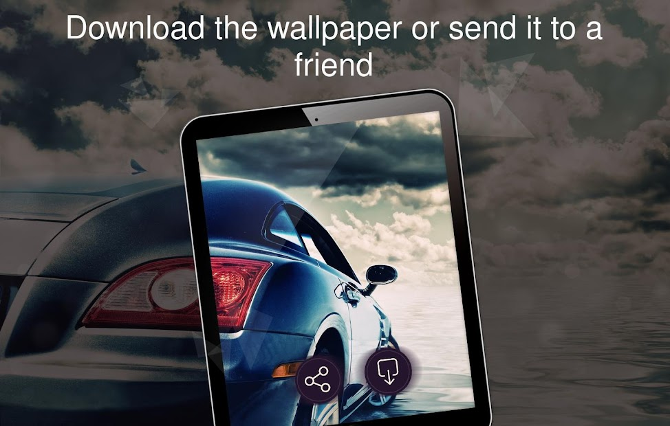 Cars Wallpapers 4k On Google Play Reviews Stats