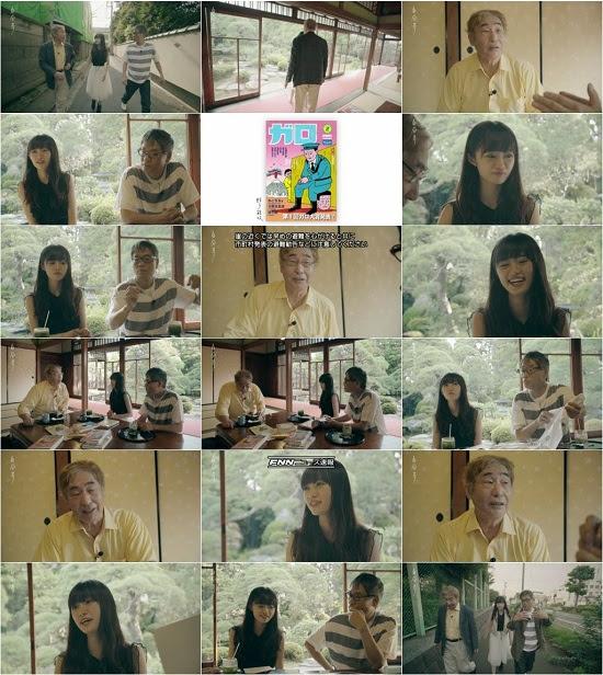 (TV-Variety)(720p) NGT48中井りか – 白昼夢 ep02 171022