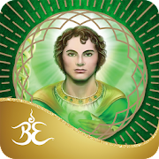 App Icon for Archangel Raphael Guidance App in Germany Google Play Store