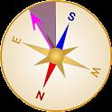 Prayer Direction icon
