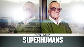 Stan Lee's Superhumans thumbnail
