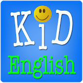 Learn English and Play for kid