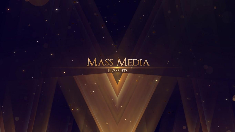 Awards show - 1