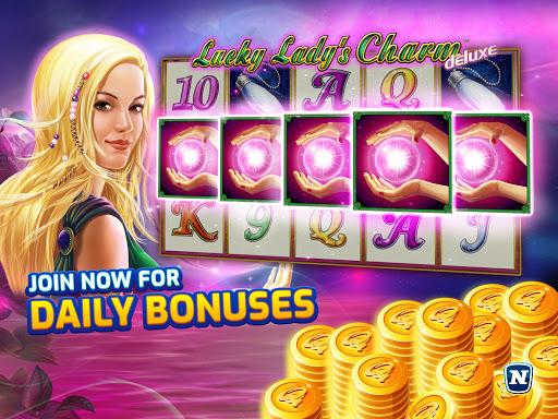 GameTwist Casino Slots: Play Vegas Slot Machines 5.21.1 screenshots 13