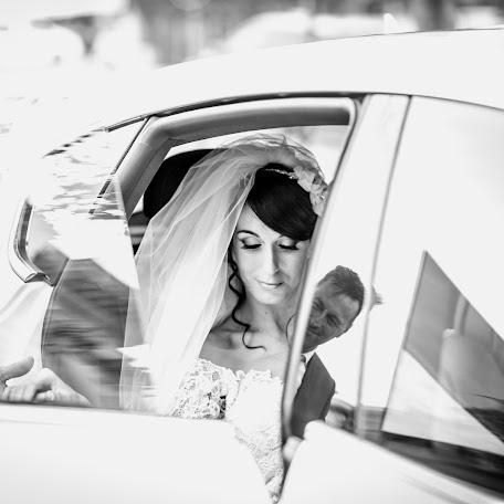 Wedding photographer Manuel Badalocchi (badalocchi). Photo of 17.01.2018