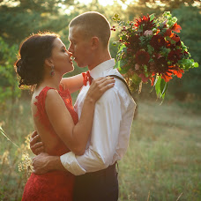 Wedding photographer Artem Krasnyuk (artPh). Photo of 20.09.2015