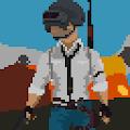 Pixel BattleGrounds: Battle Royale