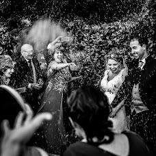 Wedding photographer Luis Álvarez (luisalvarez). Photo of 20.11.2018