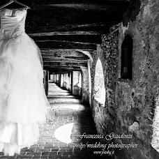 Wedding photographer Francesca Gaudenzi (FrancescaGauden). Photo of 12.10.2016