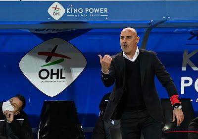 """STVV reageert op schitterende wijze op dubieuze penalty: """"Moeilijke wedstrijd voor scheids, hij heeft het goed gedaan"""""""