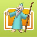 Shazak Parsha - Bible Stories