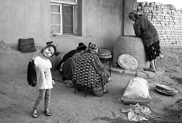 Il forno del pane di Dariagufo