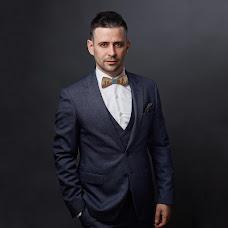Bryllupsfotograf Saviovskiy Valeriy (Wawas). Foto fra 21.05.2019