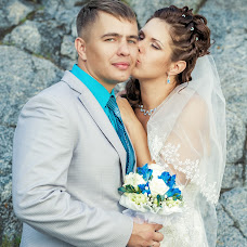 Wedding photographer Olga Rusinova (hexe). Photo of 16.08.2015