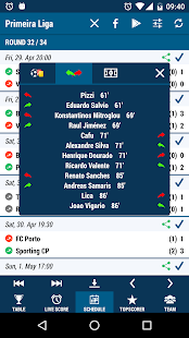 Primeira Liga- screenshot thumbnail