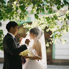 Wedding photographer Anna Popurey (Prostynyuk). Photo of 13.08.2014