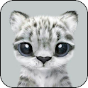 Cartoon Cat Wallpaper – HD Backgrounds icon